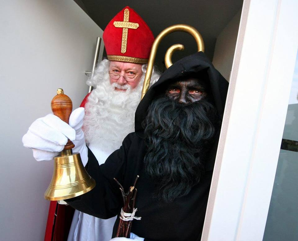 companions of saint nicholas in europe black pete. Black Bedroom Furniture Sets. Home Design Ideas